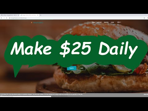 Make $25 Per Day (ONLINE JOBS FOR USA, EUROPE, AFRICA and ASIA)