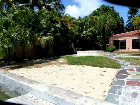 1410 S BISCAYNE POINT RD,Miami Beach,FL 33141 House For Sale