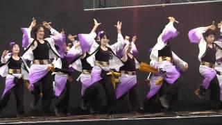2011年5月28日 豊川市で開催の第12回 豊川よさこいinおいでん祭2011 vol...