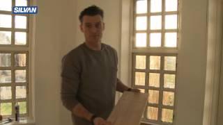 Lav en ny vindueskarm Program 6 - Kalvehave