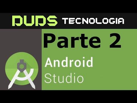 Curso Android Studio - 2 (Instalação Parte 1)