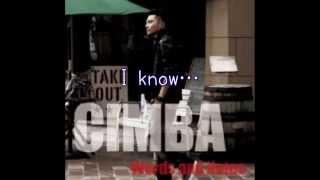 CIMBA - Call feat. NaNa(OH GIRL!)