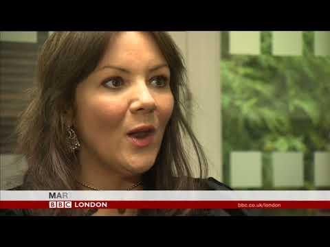 Martine McCutcheon's comeback - Sonja Jessup reports