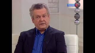 Михаил Горбачев. Мозги водителя - главная деталь автомобиля.