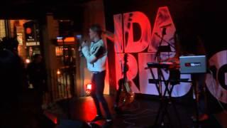 Ida Redig - Se Mig/Show Me Now @ c/o Hak, Scandic Europa 2014