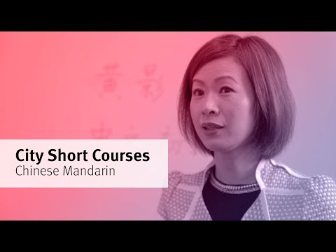 City Short Courses in 30 seconds – Orient expression