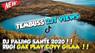 "Dj Paling Santai Sedunia 2019, New Dj Santai Mixx "" DS'dr remake ™ """