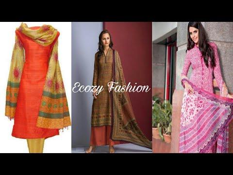 Best Indian Office Wear Salwar Suits | Office Wear Collection