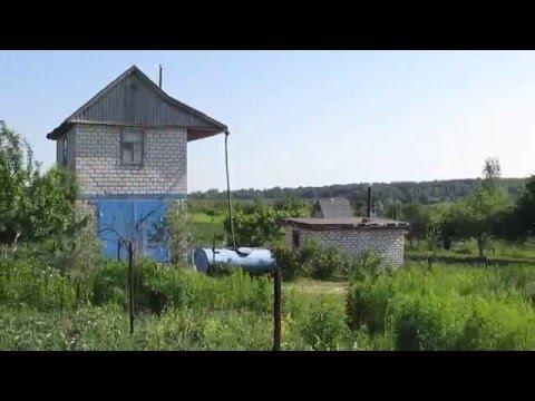 Поезд Льгов-Орел на пл.54 км