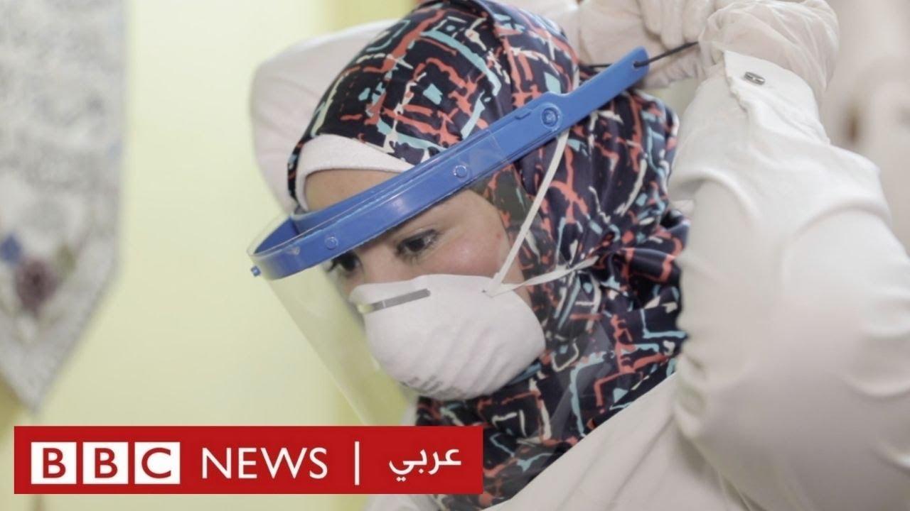 اليوم العالمي للمرأة، ممرضة تطوع لعلاج مرضى كورونا خلال الجائحة  - نشر قبل 8 ساعة