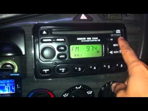 Transmisor FM Vieta