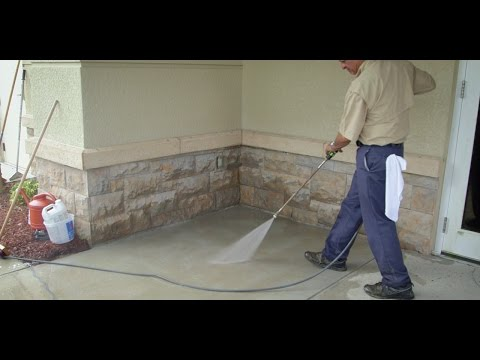 Concrete Surfaces Prep Sherwin Williams You