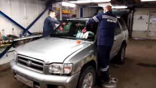 Замена стекла в Авто Хелп(, 2016-12-27T22:54:28.000Z)