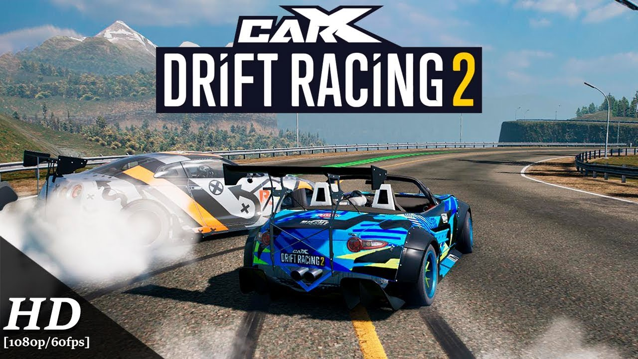 Carx Drift Racing 2 1 4 1 For Android Download
