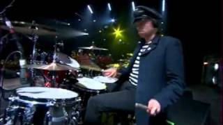 Gorillaz - Welcome To The World Of The Plastic Beach (Live @ La Musicale) Mp3