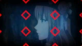 AMV(Phantom of the Opera version vocaloid )HD 2éme partie(fin)