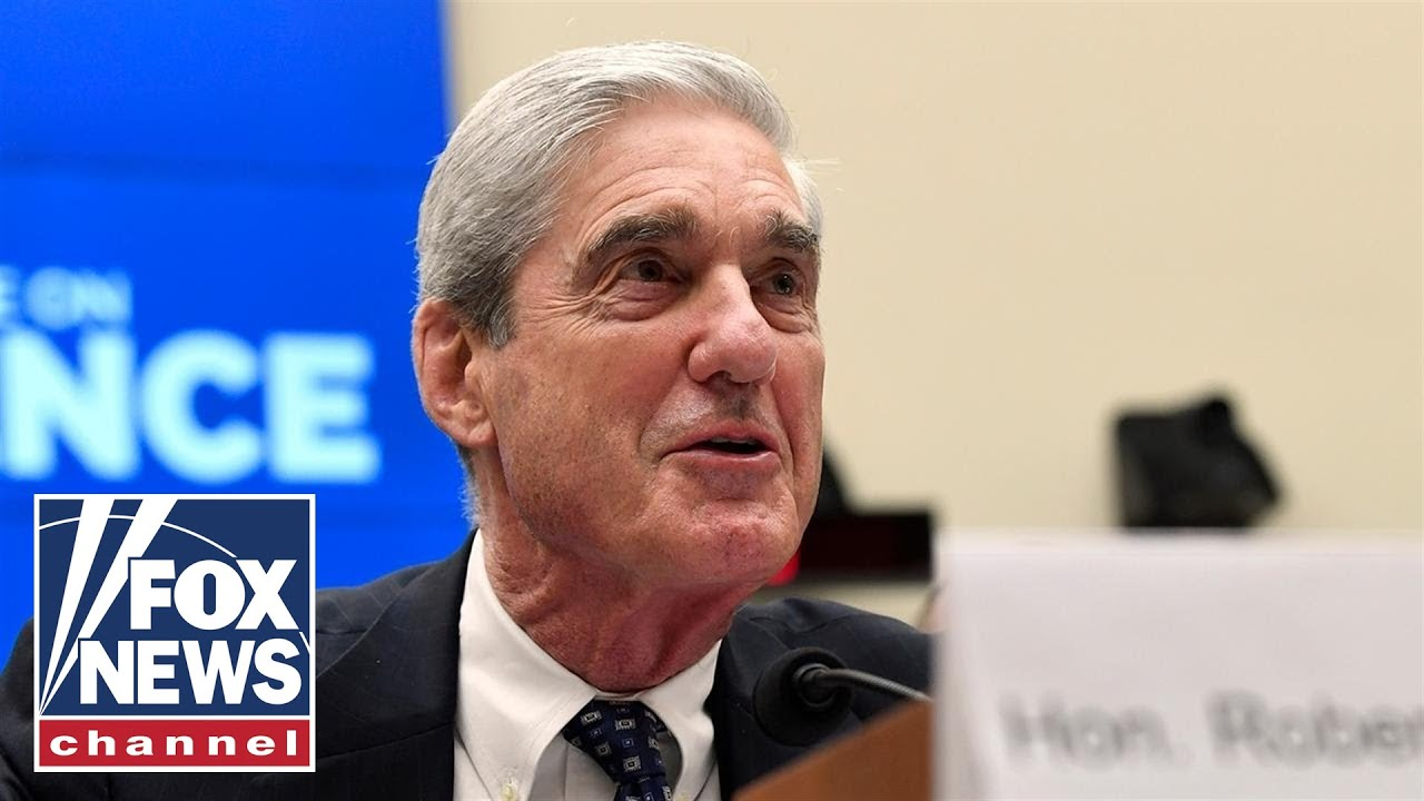 FOX News Mueller's testimony riddled with shaky moments, incomplete answers