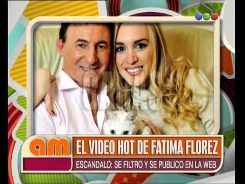 El Video Hot de Fátima Florez - AM