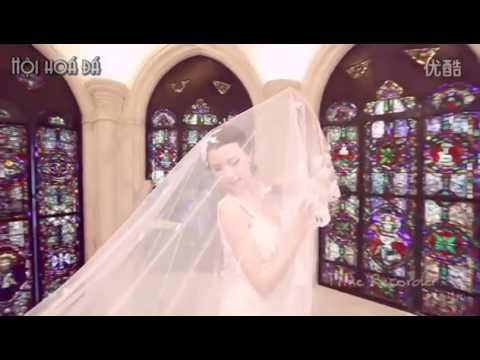 [Hội Hoá Đá] [Vietsub] Bách Khắc Lực & Trương Dương Quả Nhi chụp hình cưới
