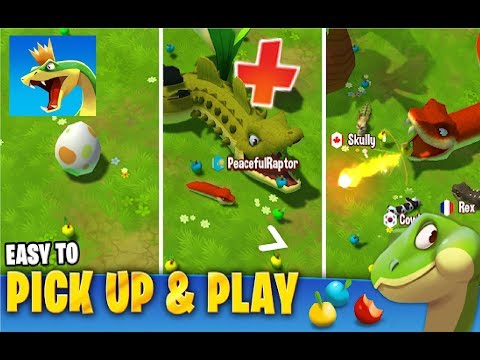 Snake Rivals – Battle Arena Multiplayer Games (Unreleased) - Android / Arcade