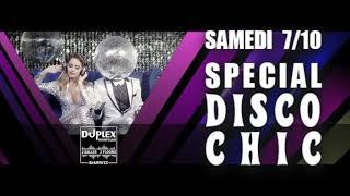 teaser fbk Disco 7octobre2017 duplex Nightclub Biarritz