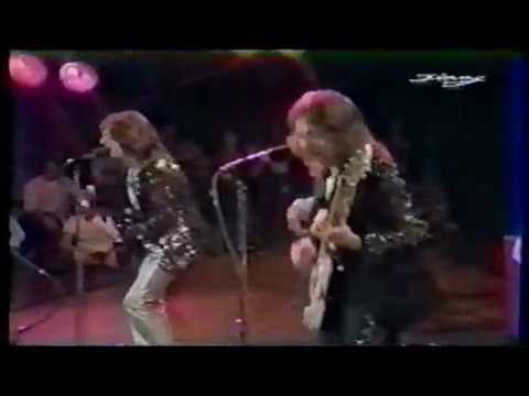 Foghat Chateau Lafitte '59 Boogie (live 1974)