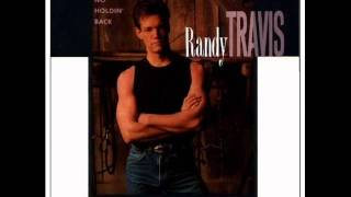 "Randy Travis - ""He Walked On Water"" OFFICIAL AUDIO"