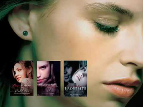 Podcast With Vampire Academy Author Richelle Mead Youtube