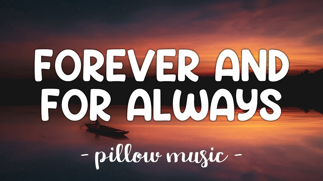 Download Forever and For Always - Shania Twain (Lyrics) 🎵