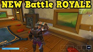 Realms Royale Xbox 1 Controller - Paladins New BATTLE ROYALE