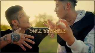 Midel ft. Duki - Cara de Diablo (Shot by Ballve)