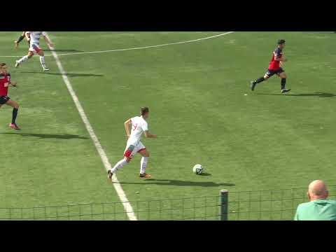 FK OLIMPIK-FK UNIS 7-1
