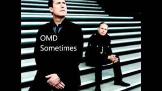 OMD - Sometimes