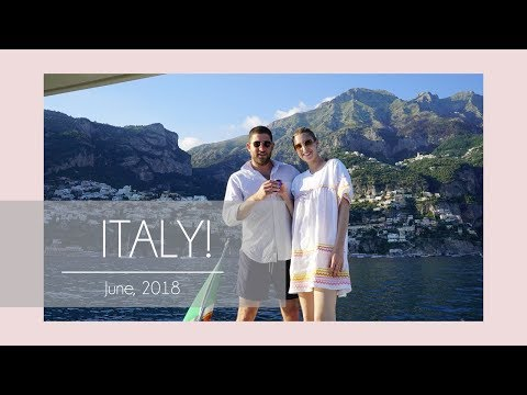 My First Trip to Italy | Day in the Life with Whitney Port