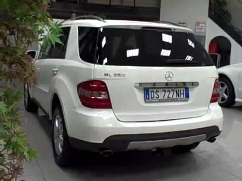 Carcompany 2006 Mercedes Benz Ml 350 Sport 4matic Youtube