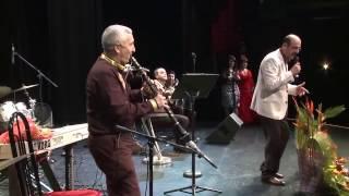 Эюб Якубов - Кавказ & Грузинская [Бакинская музыка] (live)