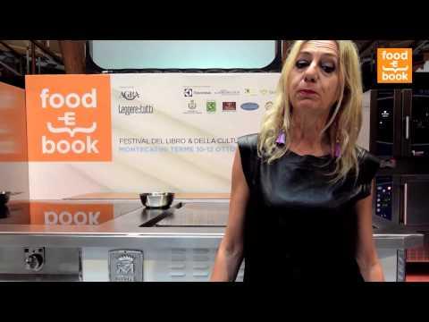 Food e Book | Electrolux