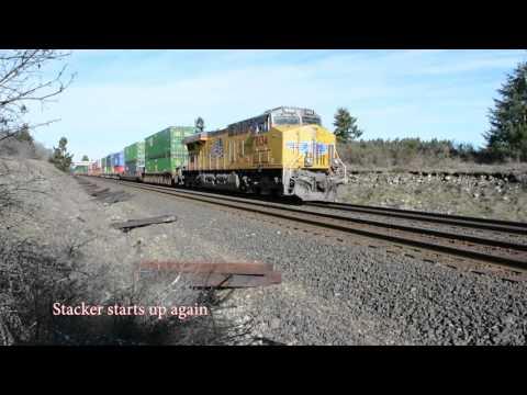 Railways of Thurston County Episode 20