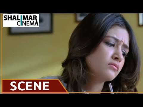 Jagadam Movie || Isha & Ram Love Scene || Ram , Isha Sahani