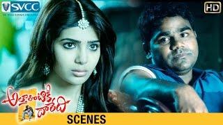Download Video Samantha gets Kidnapped   Attarintiki Daredi Telugu Movie Scenes   Pawan Kalyan   DSP   SVCC MP3 3GP MP4