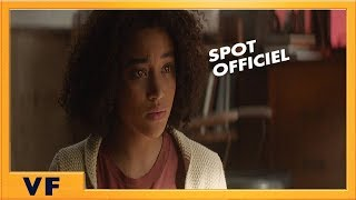 "Darkest Minds : Rébellion | Spot officiel ""Contrôle"" 30'' 