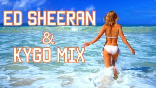 Best Of Kygo Mix 2017 ☁ New Kygo Remix 2017 ☁ Best Deep House & Tropical House Music