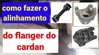 Video alinhamento do flange da transmiçao ou cardan download MP3, 3GP, MP4, WEBM, AVI, FLV Juni 2018
