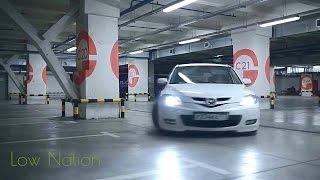 Low Nation | Mazda 3 Hatchback
