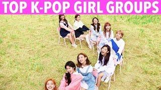Baixar TOP 10 K-POP GIRL GROUPS - K-VILLE'S STAFF PICKS