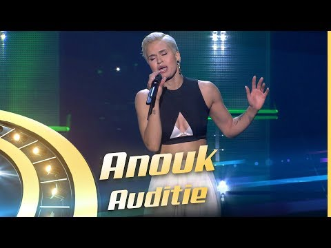 ANOUK - Be the one  DanceSing  Audities
