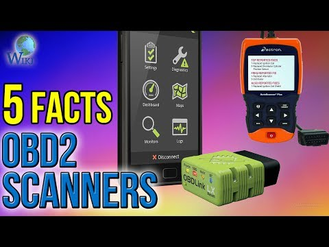 Top 10 OBD2 Scanners of 2019 | Video Review