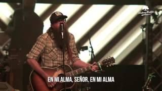 David Crowder [live]- My Beloved (subtitulado español) [History Maker]