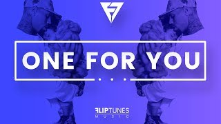 "Chris Brown Ft. Tinase Type Beat | RnBass Instrumental | ""One For You"" 