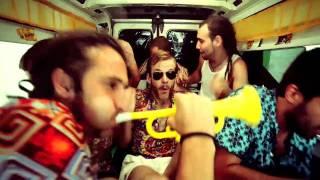 """Miranda"", La Pegatina (videoclip)"